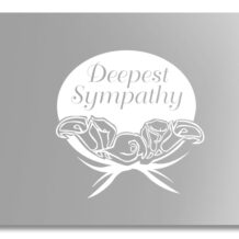 deepest-sympathy-silver-white