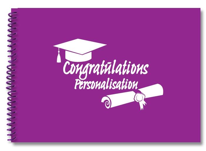 graduation-purple-white