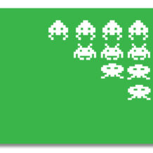 spaceinvaders-green-white