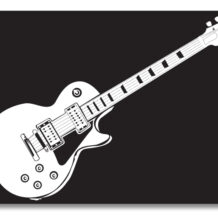 guitar-1-white-black