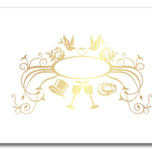 wedding-gold-white